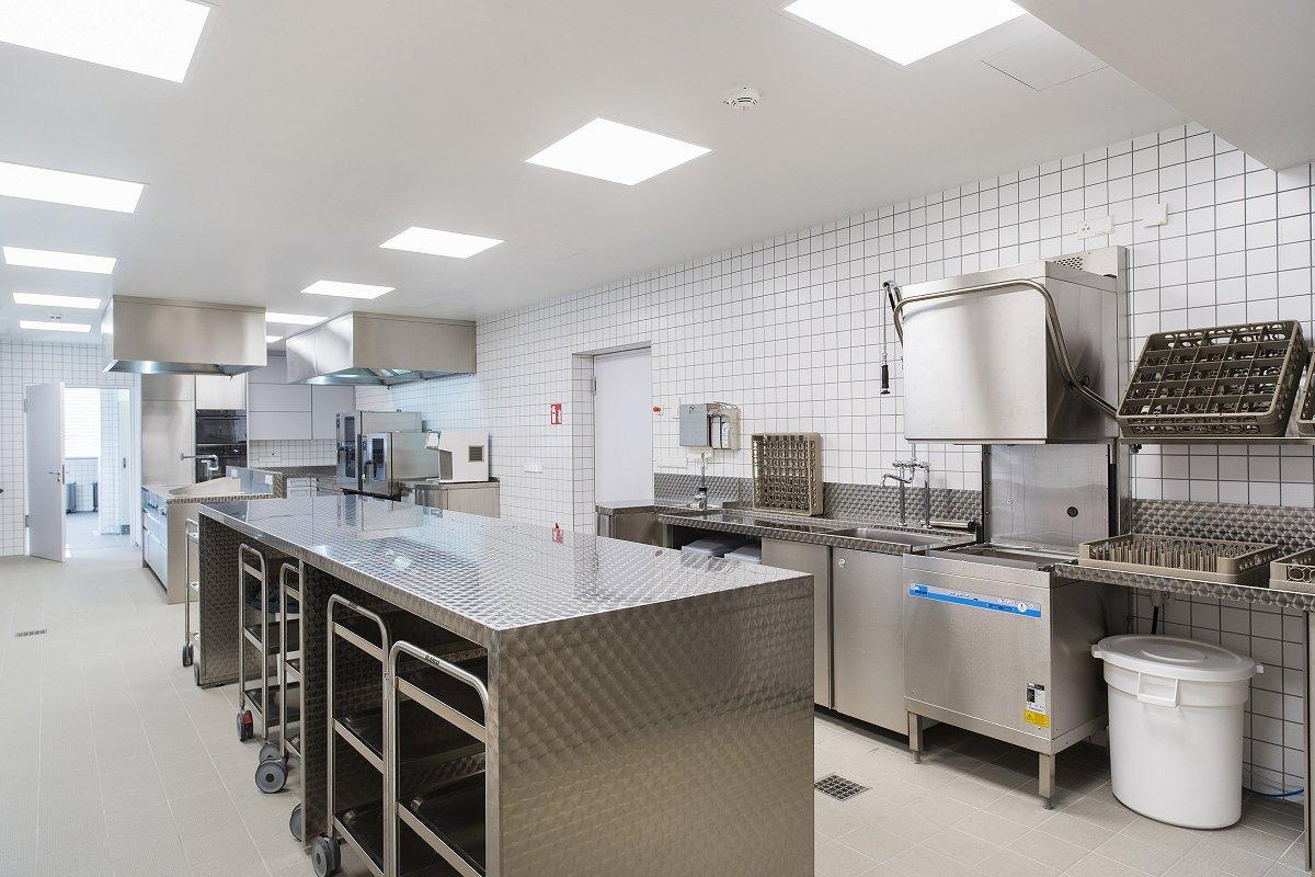 großküche – küchenträume bartelt