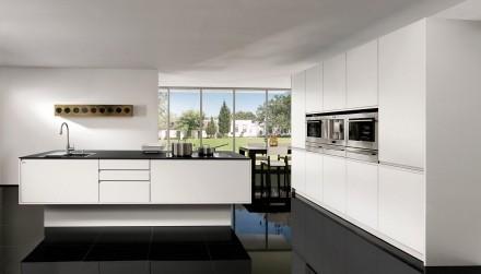 Küchenträume Bartelt Frankfurt allmilmö Küchen © allmilmö