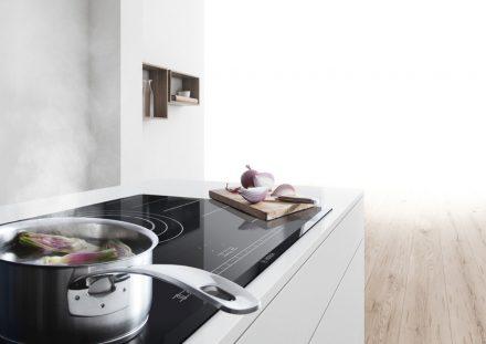 Küchenträume Bartelt Frankfurt Küche Bosch Haushaltsgeräte © Bosch