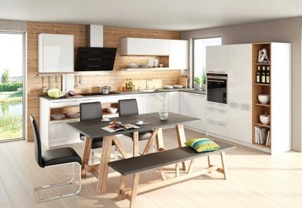 Küchenträume Bartelt Frankfurt DAN-Küchen © DAN-Küchen
